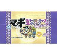 【ボックス】D4 マギ ラバーストラップコレクション Vol.3