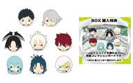 【ボックス】[購入特典付] 続 刀剣乱舞-花丸- 指の上シリーズデザイン 飛び出せ!ぬいマスコット Vol.4 BOX A