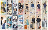 【ボックス】名探偵コナン ポス×ポスコレクション vol.7