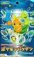 【 パック 】ポケモンパッチンブースター第1弾