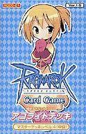 ラグナロクオンラインカードゲーム構築済みスターターアコライトデッキ