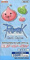 【 パック 】ラグナロク オンラインカードゲーム 拡張ブースター