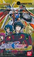 【 パック 】ガンダム SEED DESTINY THE Complete Card Part-03