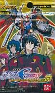 【 パック 】ガンダム SEED DESTINY THE Complete Card Part-03