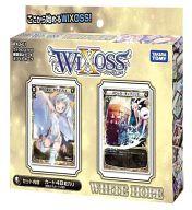 ウィクロス(WIXOSS)のストラクチャーデッキは何がオススメ?