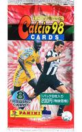 【 パック 】Calcio98 1997/1998 パニーニ・セリエA トレーディングカード