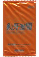 カードファイト!!ヴァンガードG 剣牙激闘スペシャルパック ブースターパック第10弾発売記念剣牙激闘6パックキャンペーン!