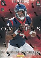 NFL 2017 PANINI ORIGINS FOOTBALL NFL公式アメリカンフットボールカード