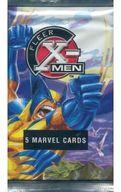 FLEER X-MEN カードパック