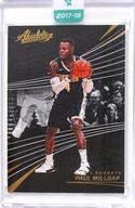 Paul Millsap-ポール・ミルサップ-(デンバー・ナゲッツ) アンサーキュレーテッドカード 「NBA 2017-18 PANINI ABSOLUTE BASKETBALL NBA公式バスケットボールカード」