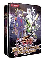 Yu-Gi-Oh Duelist Pack Collection Tin 2011 [英語版]