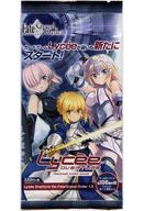 【 パック 】リセ オーバーチュア Ver.Fate/GrandOrder 1.0 ブースターパック