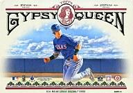 【ボックス】MLB 2011 TOPPS GYPSY QUEEN ベースボールカード