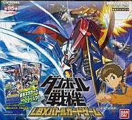 【ボックス】ダンボール戦機 LBXバトルカードゲーム ブースターパック