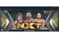 【ボックス】2017 TOPPS WWE NXT WWE NXT公式プロレスカード