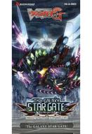 【ボックス】カードファイト!!ヴァンガードG エクストラブースター The GALAXY STAR GATE [VG-G-EB03]