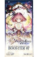 【ボックス】白猫プロジェクト トレーディングカードゲーム ブースターパック第7弾 WORLD END-運命の光-