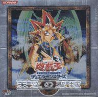 【ボックス】遊戯王オフィシャルカードゲーム デュエルモンスターズ 天空の聖域