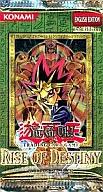 【ボックス】遊戯王OCG RISE OF DESTINY-ライズ・オブ・ディスティニー- 英語版