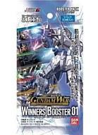 【ボックス】ガンダムウォー ウィナーズ ブースター01