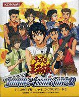 【 パック 】テニスの王子様 シャイニングクリアカード Vol.2