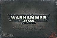 ダーク・ヴェンジェンス 日本語版 「ウォーハンマー40.000」 スタートセット 初回限定版 (Dark Vengeance) [40-15-14]