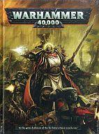 ウォーハンマー40.000 ルールブック 英語版 (Warhammer 40.000: Rulebook English) [40-02-14]