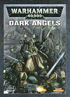 コデックス:ダークエンジェル 英語版 「ウォーハンマー40.000」 (Codex: Dark Angels) [44-01]