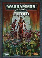 コデックス:エルダー 英語版 「ウォーハンマー40.000」 (Codex: Eldar) [46-01]
