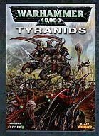 コデックス:ティラニッド 英語版 「ウォーハンマー40.000」 (Codex: Tyranids)