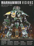 ウォーハンマービジョン 2015年6月号 No.17 (Warhammer:Visions June 17)