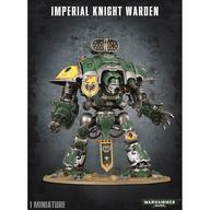 インペリアルナイト ウォーデン 「ウォーハンマー40.000」 (Codex: Imperial Knight Warden) [54-12]