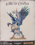 ディーモン・オヴ・ティーンチ ロード・オヴ・チェンジ 「ウォーハンマー エイジ・オヴ・シグマー/ディーモン・オヴ・ティーンチ」 (Daemons of Tzeentch: Lord of Change) [97-26]