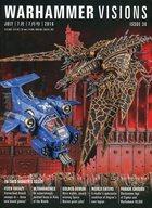 ウォーハンマービジョン 2016年7月号 No.30 (Warhammer:Visions July 30)