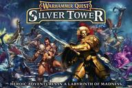 ウォーハンマー・クエスト:銀の塔 (Warhammer Quest:Silver Tower)