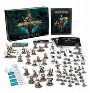ウォーハンマー エイジ オヴ シグマー: ソウル ウォーズ 日本語版 (Warhammer Age of Sigmar: Soul Wars Japanese) [80-01-14]