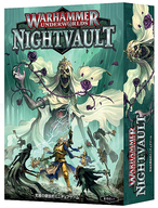 基本セット 日本語版 「ウォーハンマー・アンダーワールド:ナイトヴォールト」 (Warhammer Underworlds: Nightvault Japanese) [110-01-14]