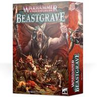 ウォーハンマー・アンダーワールド: ビーストグレイヴ 日本語版 (Warhammer Underworlds: Beastgrave Japanese) [110-02-14]