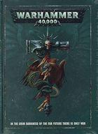 ウォーハンマー40.000 ルールブック 英語版 (Warhammer 40.000: Rulebook English)