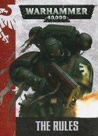 ウォーハンマー40.000 ルールブック 英語版 (Warhammer 40.000: The Rule)