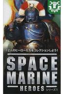 ウォーハンマー40.000 スペースマリーンヒーローズ シリーズ1(パッケージ違い版)