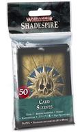 カードスリーブ 「ウォーハンマー・アンダーワールド:シェイドスパイア」 (Warhammer Underworlds: Shadespire Card Sleeves) [110-07]