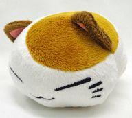 ミケ バラエティセピアぬいぐるみ 「ねむネコ」