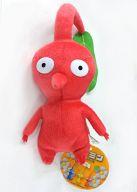 赤ピクミン(葉) ぬいぐるみ 「ピクミン」