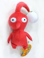 赤ピクミン(つぼみ) ぬいぐるみ 「ピクミン」