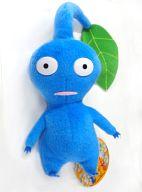 青ピクミン(葉) ぬいぐるみ 「ピクミン」