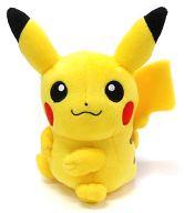 ピカチュウ(オスのすがた) Pokemon オス!メス! コロっとまんまるぬいぐるみ~オス!~ 「ポケットモンスターXY」