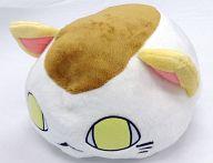 ねむネコ(目開き) 3L BIGぬいぐるみ2 「ねむネコ」