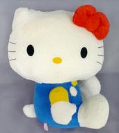 キティ マックスジャンボふわふわぬいぐるみ 「ハローキティ」