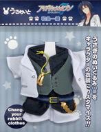 和泉一織 くまめいと ミニチュア衣装 「アイドリッシュセブン」